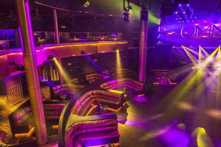 Omnia San Diego FREE Guest List : Nightclub Promoters