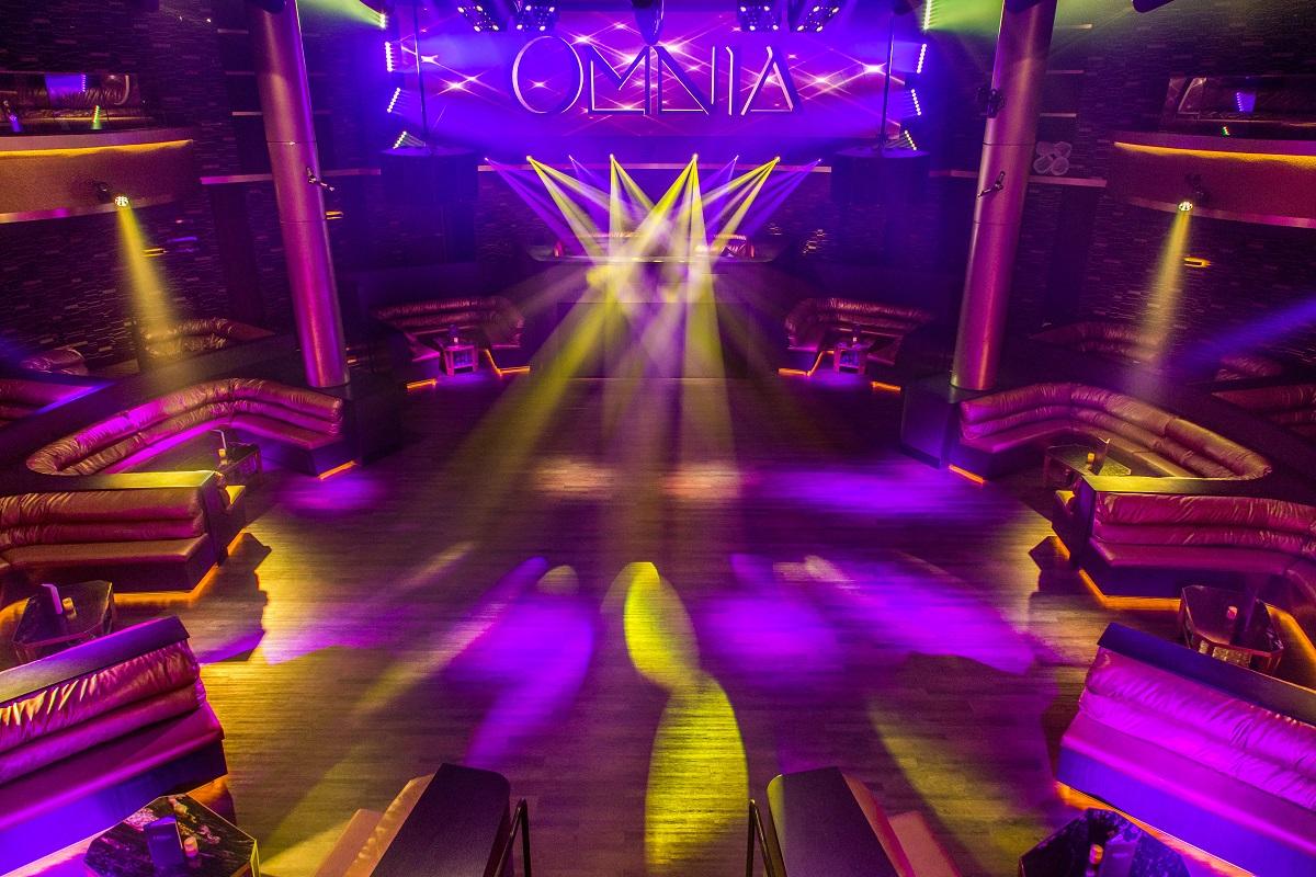 OMNIA San Diego Nightclub (@omniasandiego) • Instagram ...