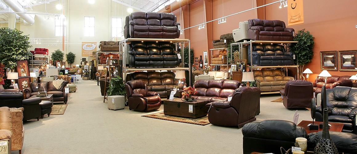 Furniture Row Wieland